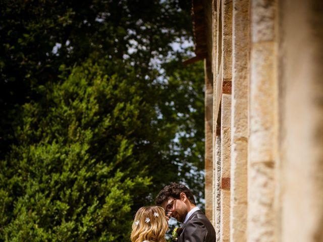 Il matrimonio di Etienne e Carola a Cortazzone, Asti 31