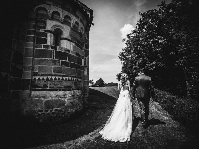 Il matrimonio di Etienne e Carola a Cortazzone, Asti 35