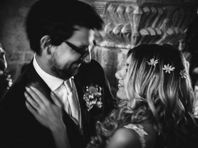Il matrimonio di Etienne e Carola a Cortazzone, Asti 42