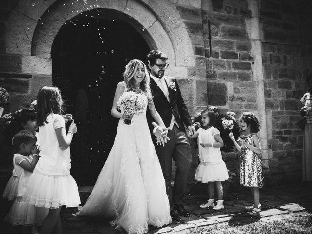 Il matrimonio di Etienne e Carola a Cortazzone, Asti 43