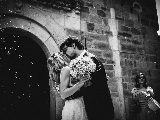 Il matrimonio di Etienne e Carola a Cortazzone, Asti 45