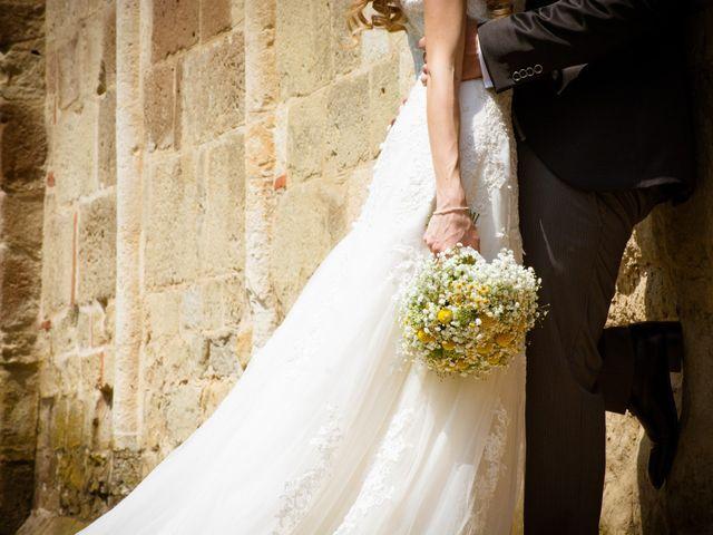 Il matrimonio di Etienne e Carola a Cortazzone, Asti 46