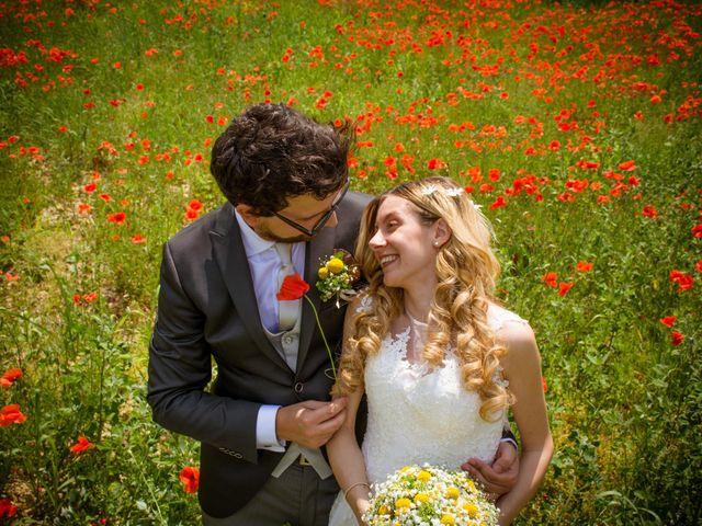 Il matrimonio di Etienne e Carola a Cortazzone, Asti 48