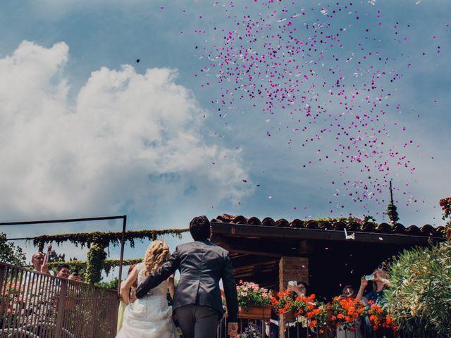 Il matrimonio di Etienne e Carola a Cortazzone, Asti 49