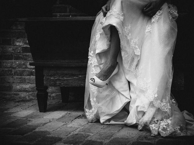 Il matrimonio di Etienne e Carola a Cortazzone, Asti 53
