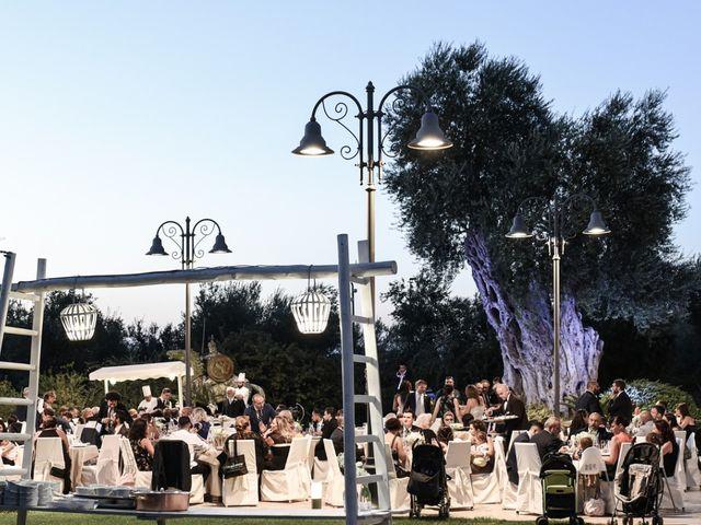 Il matrimonio di Emanuele e Stefania a Molfetta, Bari 6