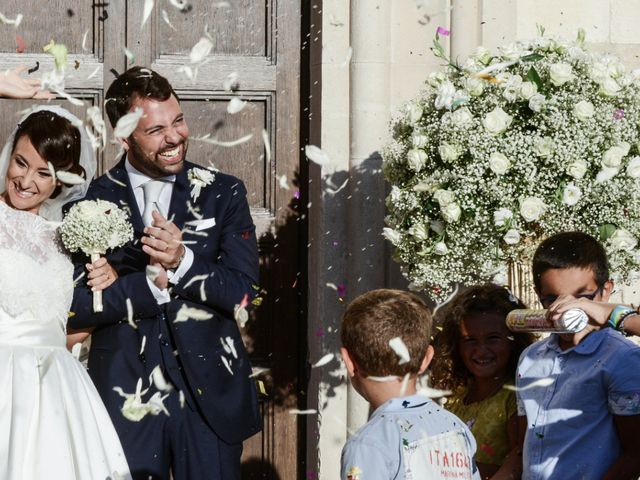 Il matrimonio di Emanuele e Stefania a Molfetta, Bari 10