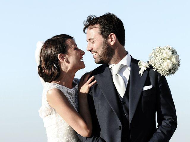 Il matrimonio di Emanuele e Stefania a Molfetta, Bari 11