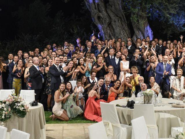 Il matrimonio di Emanuele e Stefania a Molfetta, Bari 12