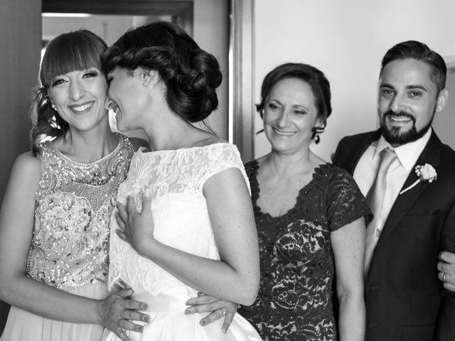 Il matrimonio di Emanuele e Stefania a Molfetta, Bari 14
