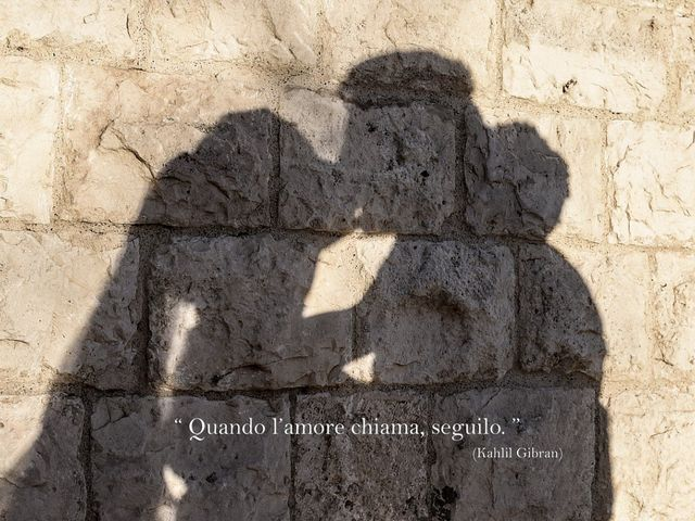 Il matrimonio di Emanuele e Stefania a Molfetta, Bari 15