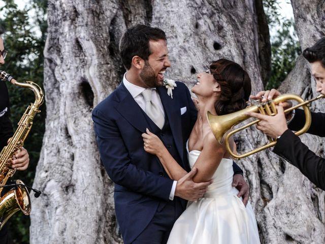 Il matrimonio di Emanuele e Stefania a Molfetta, Bari 17