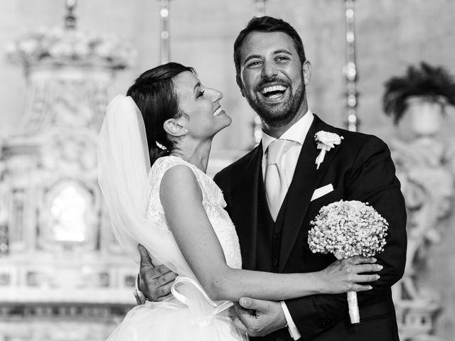 Il matrimonio di Emanuele e Stefania a Molfetta, Bari 18