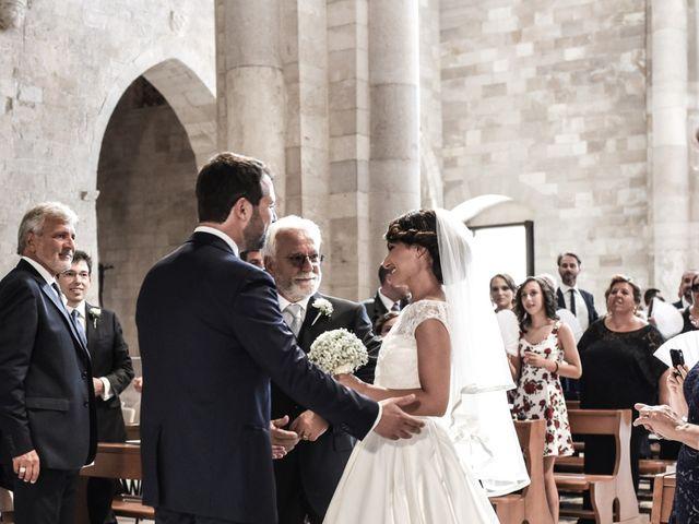 Il matrimonio di Emanuele e Stefania a Molfetta, Bari 19
