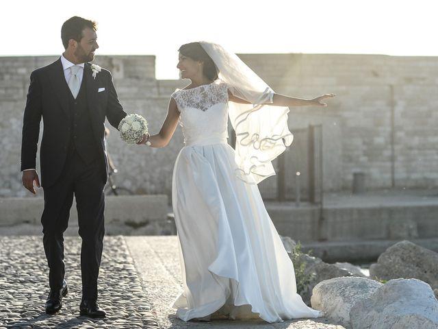 Il matrimonio di Emanuele e Stefania a Molfetta, Bari 20