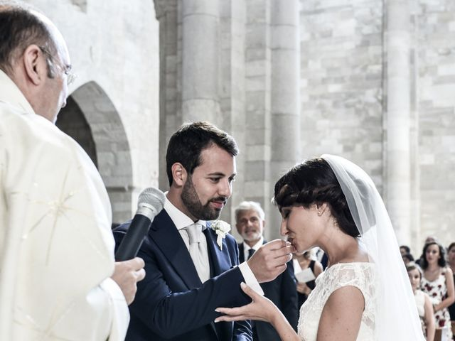 Il matrimonio di Emanuele e Stefania a Molfetta, Bari 22