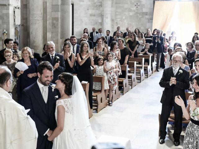 Il matrimonio di Emanuele e Stefania a Molfetta, Bari 23