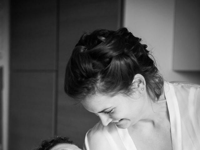 Il matrimonio di Luca e Irene a Pisa, Pisa 5