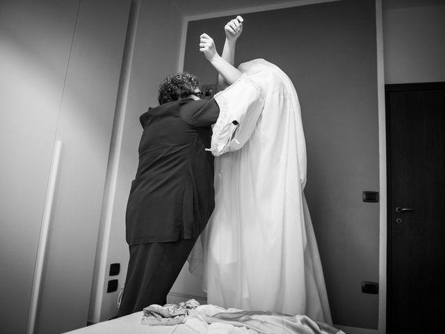 Il matrimonio di Luca e Irene a Pisa, Pisa 20