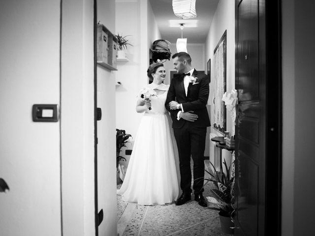 Il matrimonio di Luca e Irene a Pisa, Pisa 28