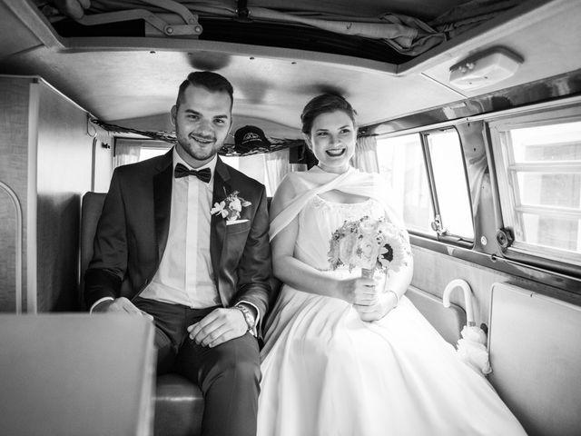 Il matrimonio di Luca e Irene a Pisa, Pisa 30