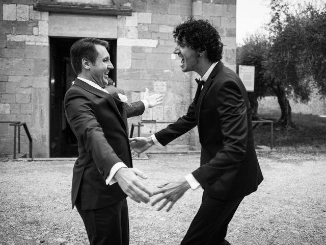 Il matrimonio di Luca e Irene a Pisa, Pisa 31