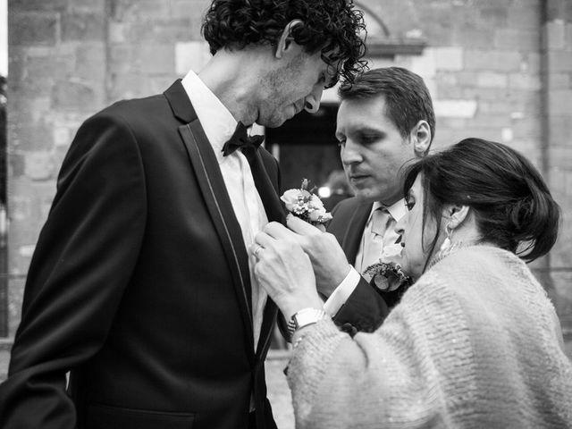 Il matrimonio di Luca e Irene a Pisa, Pisa 32