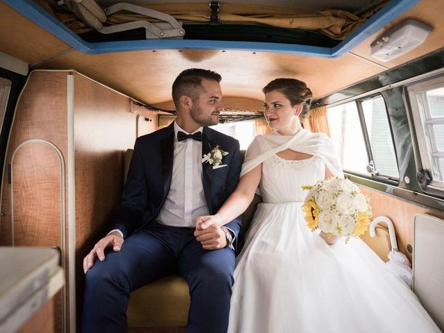 Il matrimonio di Luca e Irene a Pisa, Pisa 33