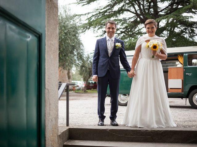Il matrimonio di Luca e Irene a Pisa, Pisa 35