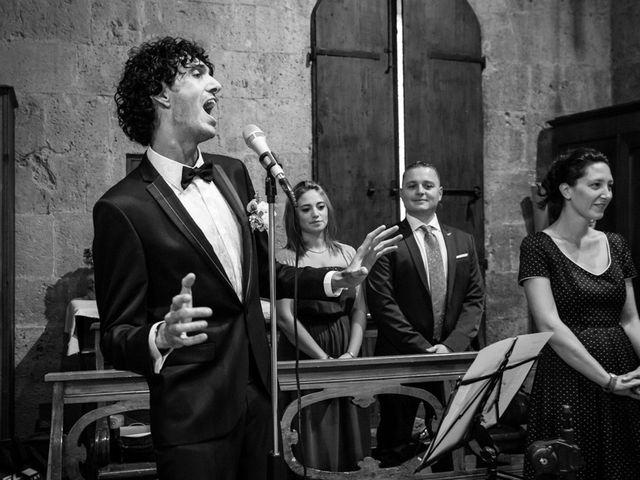 Il matrimonio di Luca e Irene a Pisa, Pisa 36