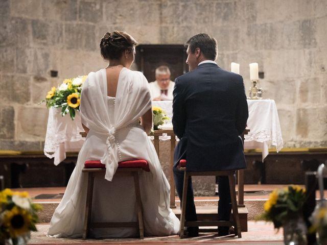 Il matrimonio di Luca e Irene a Pisa, Pisa 37