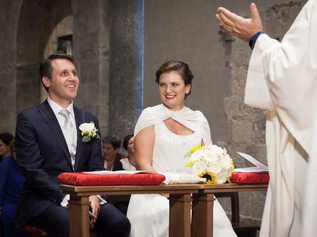 Il matrimonio di Luca e Irene a Pisa, Pisa 38