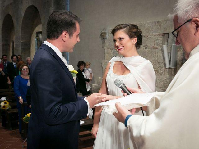 Il matrimonio di Luca e Irene a Pisa, Pisa 40