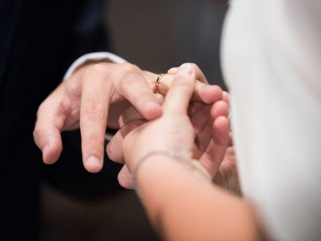 Il matrimonio di Luca e Irene a Pisa, Pisa 41