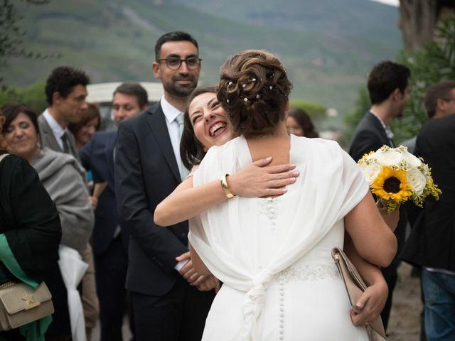 Il matrimonio di Luca e Irene a Pisa, Pisa 46