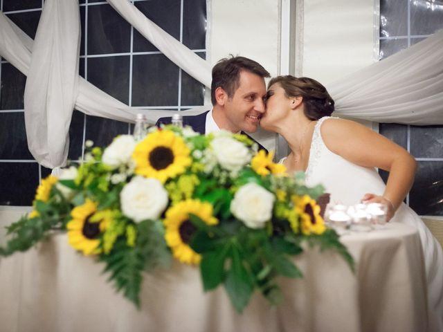 Il matrimonio di Luca e Irene a Pisa, Pisa 49