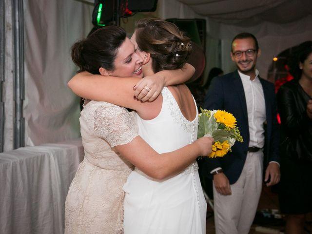 Il matrimonio di Luca e Irene a Pisa, Pisa 55