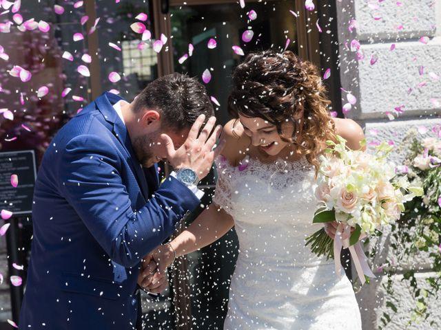 Il matrimonio di Andrea e Giulia a Romans d'Isonzo, Gorizia 10