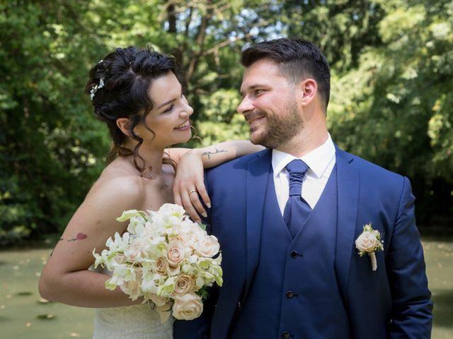 Il matrimonio di Andrea e Giulia a Romans d'Isonzo, Gorizia 12