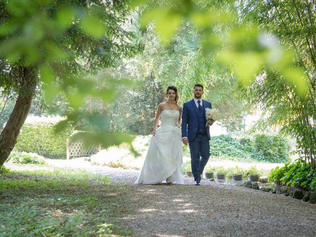 Il matrimonio di Andrea e Giulia a Romans d'Isonzo, Gorizia 14