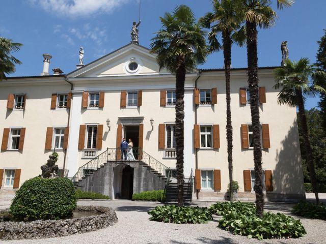 Il matrimonio di Andrea e Giulia a Romans d'Isonzo, Gorizia 16