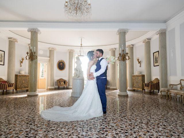 Il matrimonio di Andrea e Giulia a Romans d'Isonzo, Gorizia 18