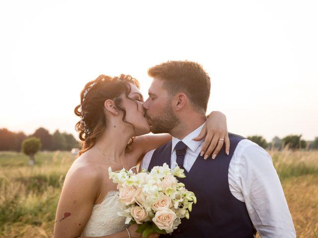Il matrimonio di Andrea e Giulia a Romans d'Isonzo, Gorizia 21
