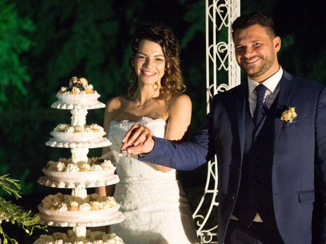 Il matrimonio di Andrea e Giulia a Romans d'Isonzo, Gorizia 23