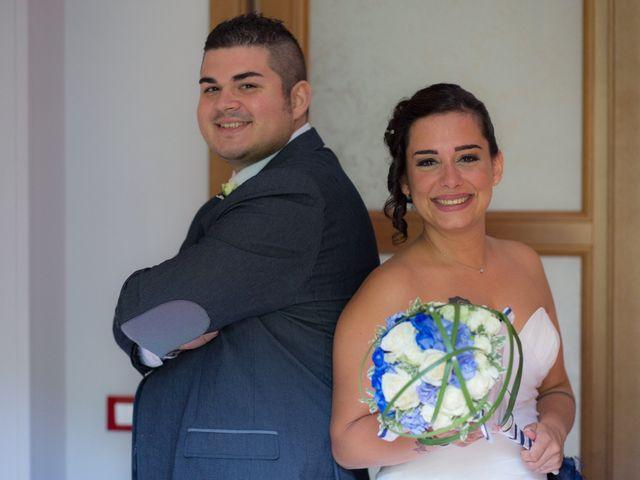 Il matrimonio di Christian e Angela a Montiglio Monferrato, Asti 2