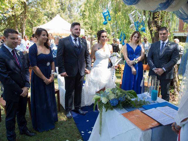 Il matrimonio di Christian e Angela a Montiglio Monferrato, Asti 8