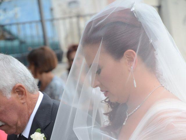 Il matrimonio di Gaetano e Deborah a Messina, Messina 7