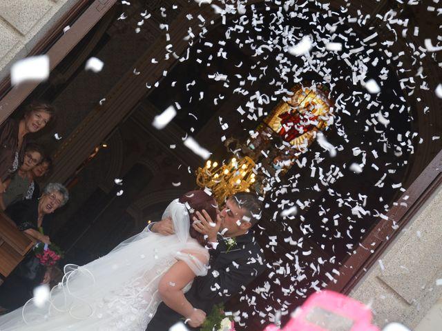 Il matrimonio di Gaetano e Deborah a Messina, Messina 8
