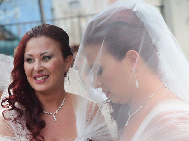 Il matrimonio di Gaetano e Deborah a Messina, Messina 9