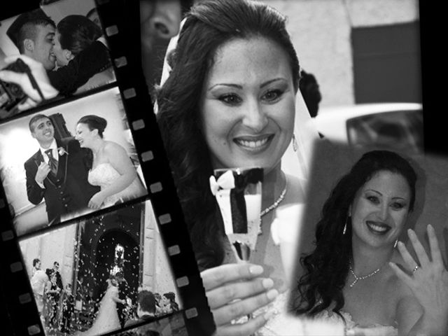 Il matrimonio di Gaetano e Deborah a Messina, Messina 1